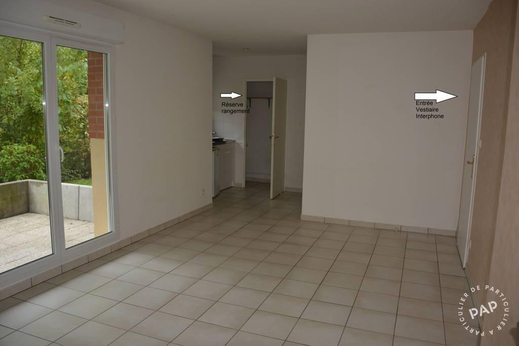 Vente appartement 3 pièces Condé-sur-l'Escaut (59163)