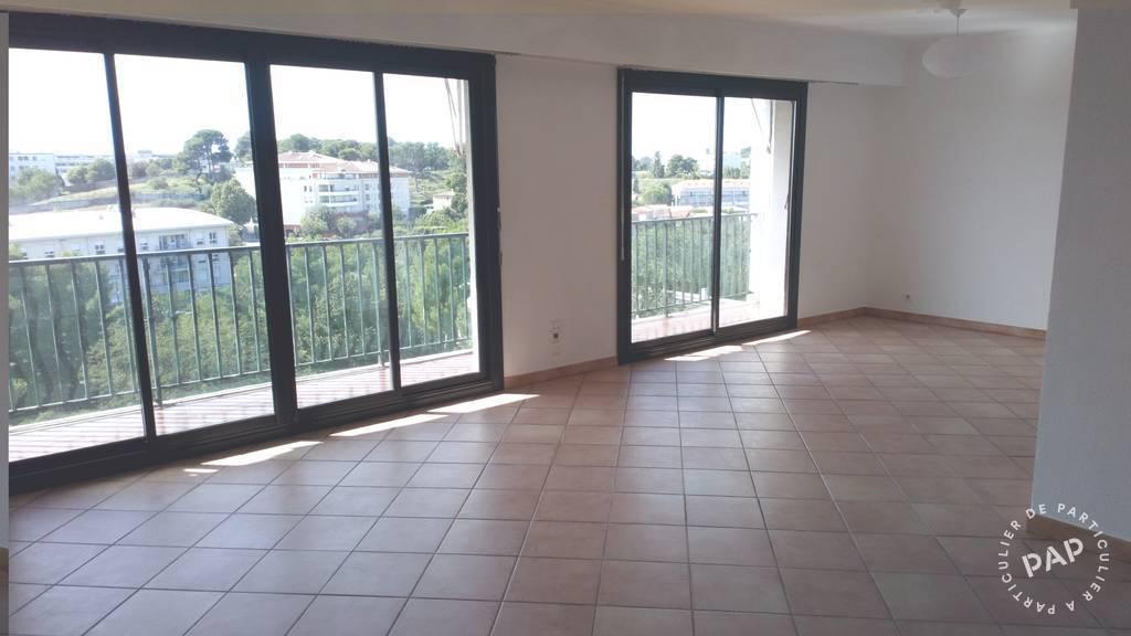 Vente Appartement Marseille 13E (13013) 95m² 165.000€