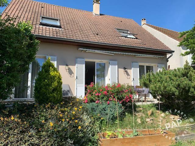 Vente Maison Villennes-Sur-Seine 190m² 690.000€