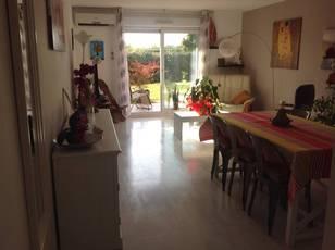 Vente appartement 3pièces 82m² Plaisance-Du-Touch (31830) - 216.000€