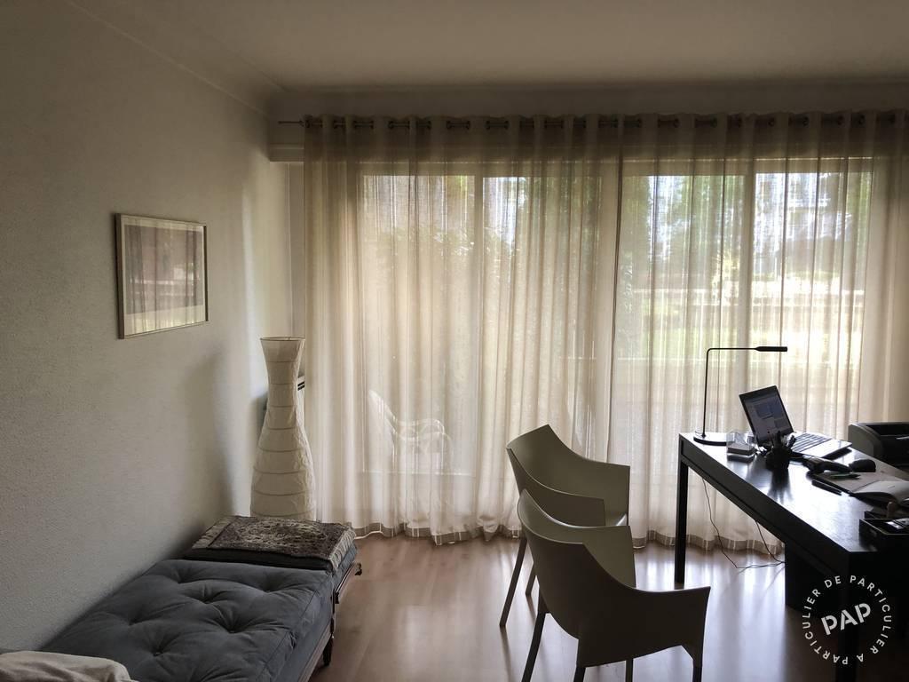 Appartement Avec Jardin Nantes vente appartement 2 pièces 50 m² nantes - 50 m² | de
