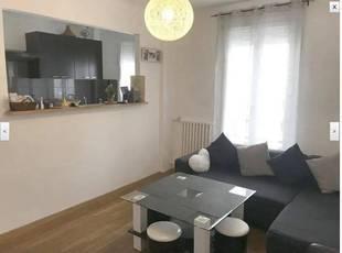 Vente appartement 2pièces 35m² Bondy (93140) - 125.000€
