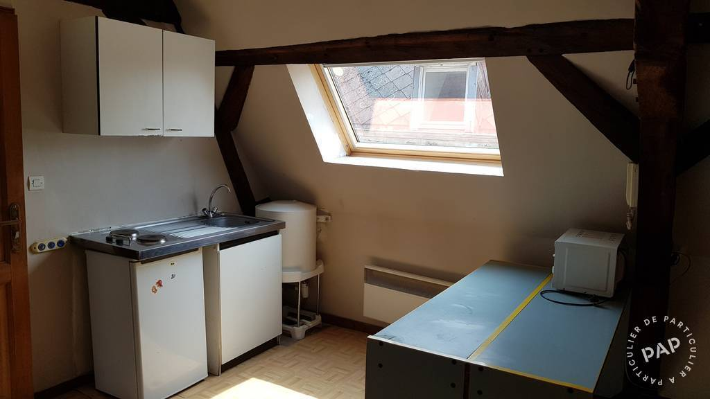 Location Appartement Valenciennes (59300) 25 m² 320 €