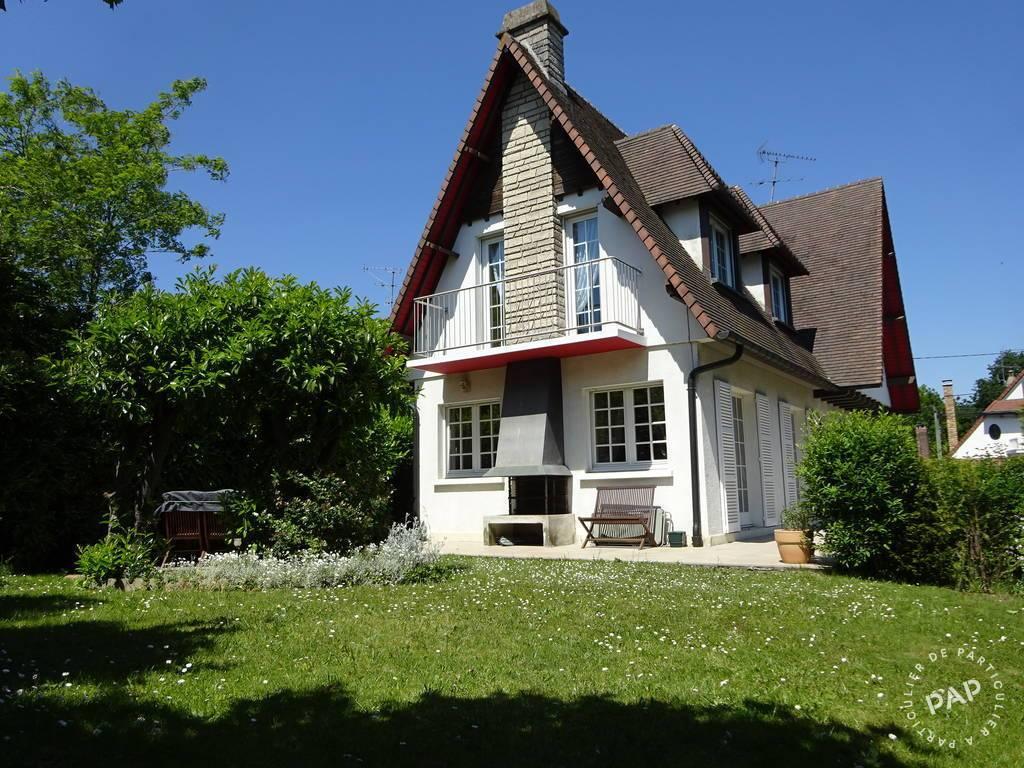 Vente Maison La Celle-Saint-Cloud 145m² 1.050.000€