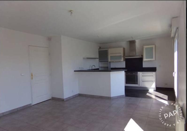 Vente Appartement Chelles 60m² 239.000€