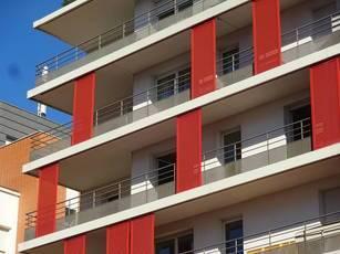 Location appartement 4pièces 70m² Cergy (95) (95800) - 1.200€