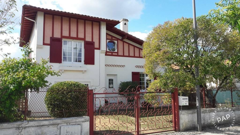 Vente maison 6 pièces Mont-de-Marsan (40000)