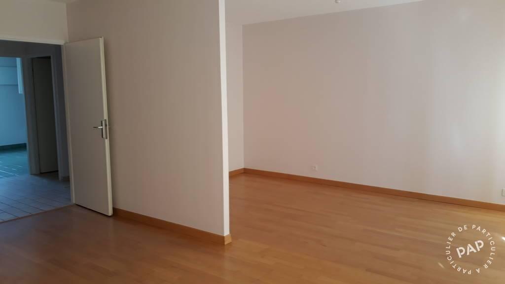 Location Appartement Nancy (54) (54000)