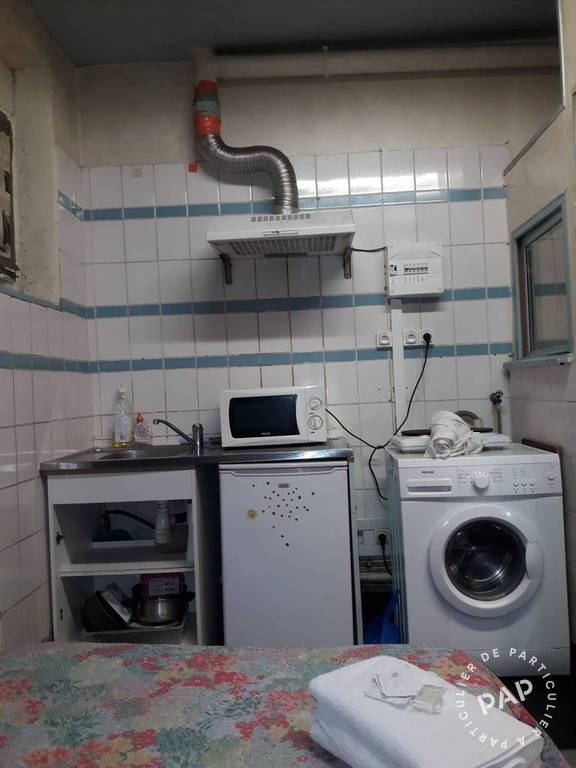 Location Appartement Saint-Denis (93) (93200)