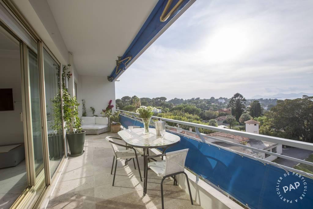 Vente Appartement Antibes (06) (06160)