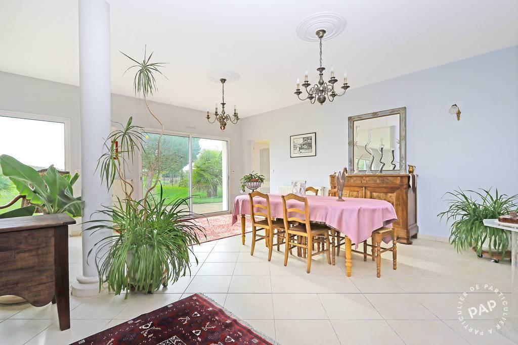 Vente Maison Sèvres-Anxaumont