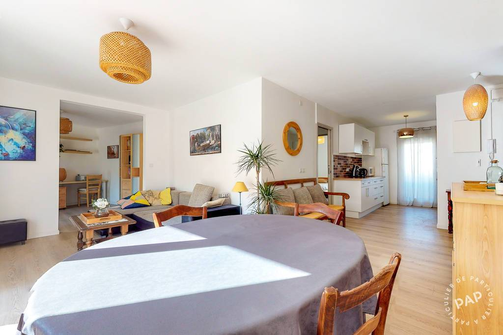 Vente Appartement Montpellier (34) (34090)
