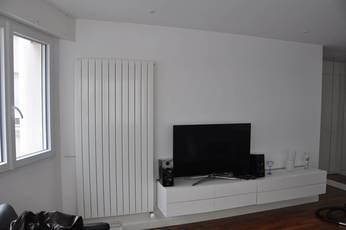 Location meublée appartement 2pièces 45m² Paris 15E (75015) - 1.573€