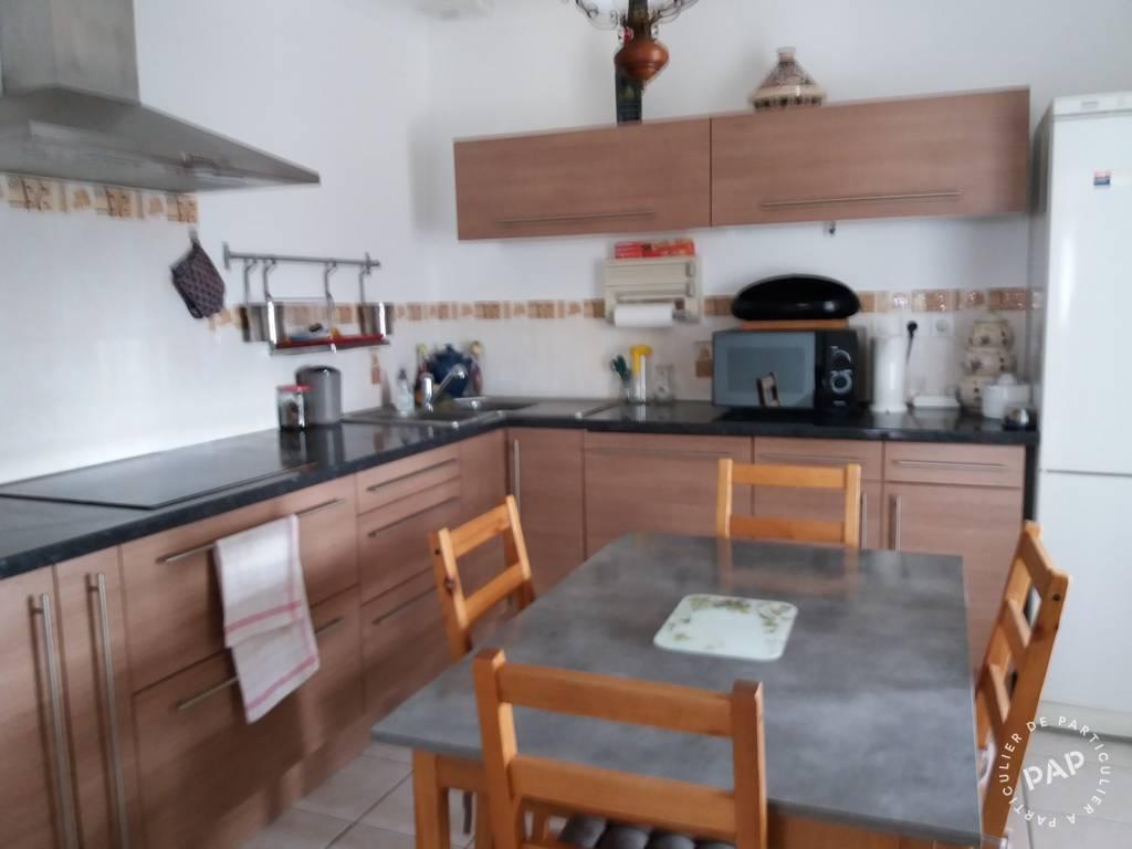 Vente Maison Saint-Ambroix