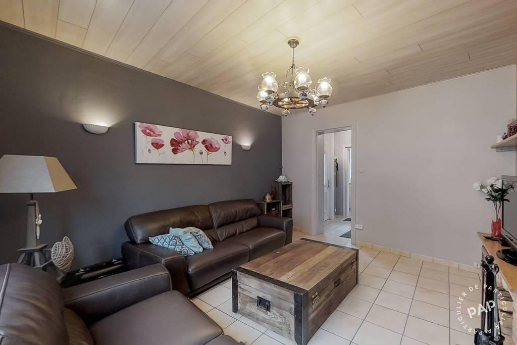 Vente Maison Vitry-En-Artois (62490) (62490)