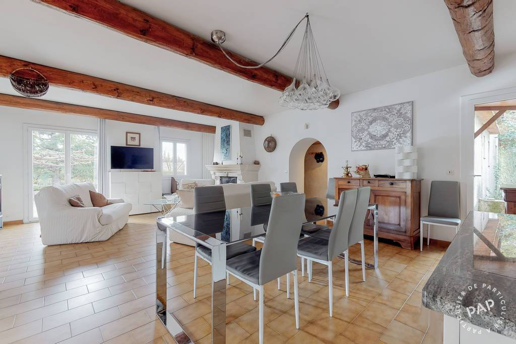 Vente Maison Lambesc (13410)