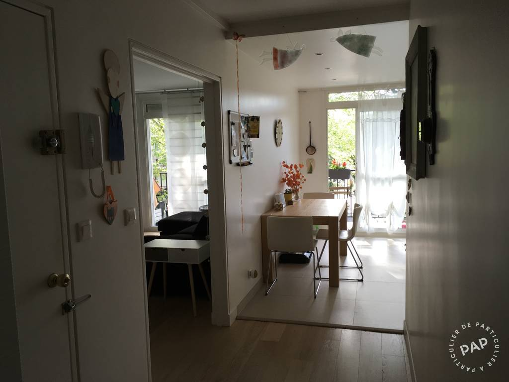 Location Appartement Vélizy-Villacoublay