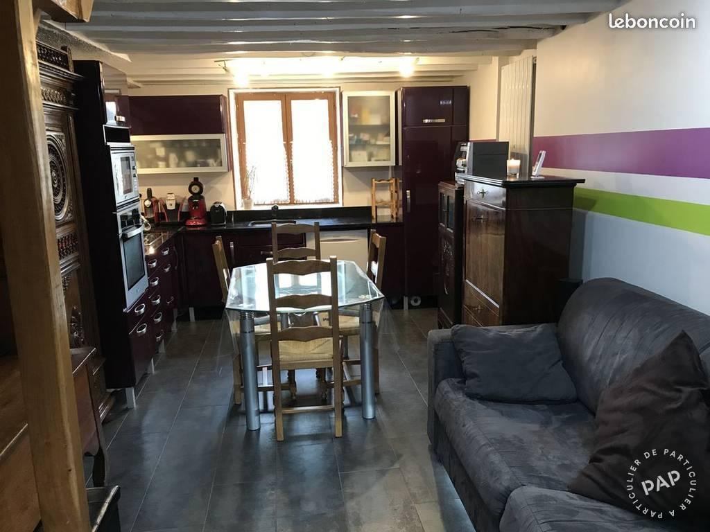 Vente Appartement Nesles-La-Vallée (95690)