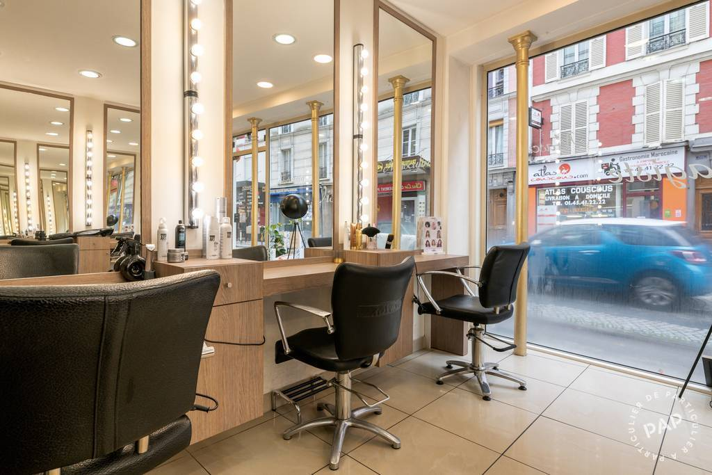 Vente et location Fonds de commerce Paris 14E (75014)