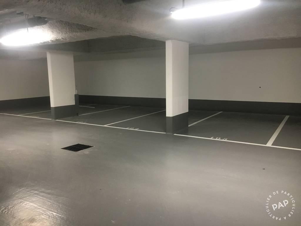 Vente Garage, parking Rueil-Malmaison (92500) (92500)