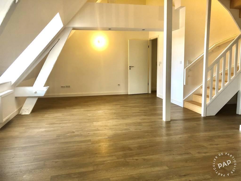 Location Appartement Arras (62000)