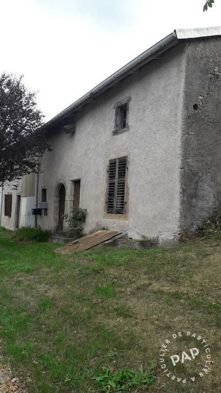 Vente Maison Sionviller (54300) (54300)