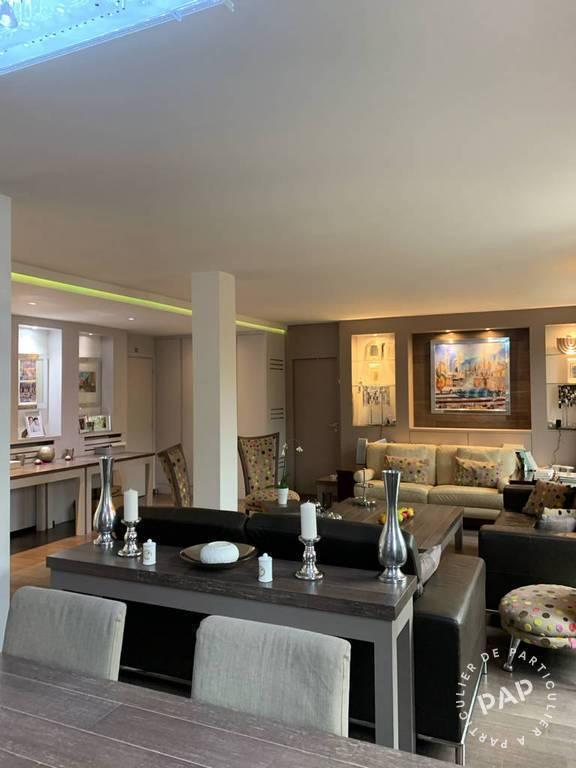 Vente Appartement Nogent-Sur-Marne (94130) (94130)