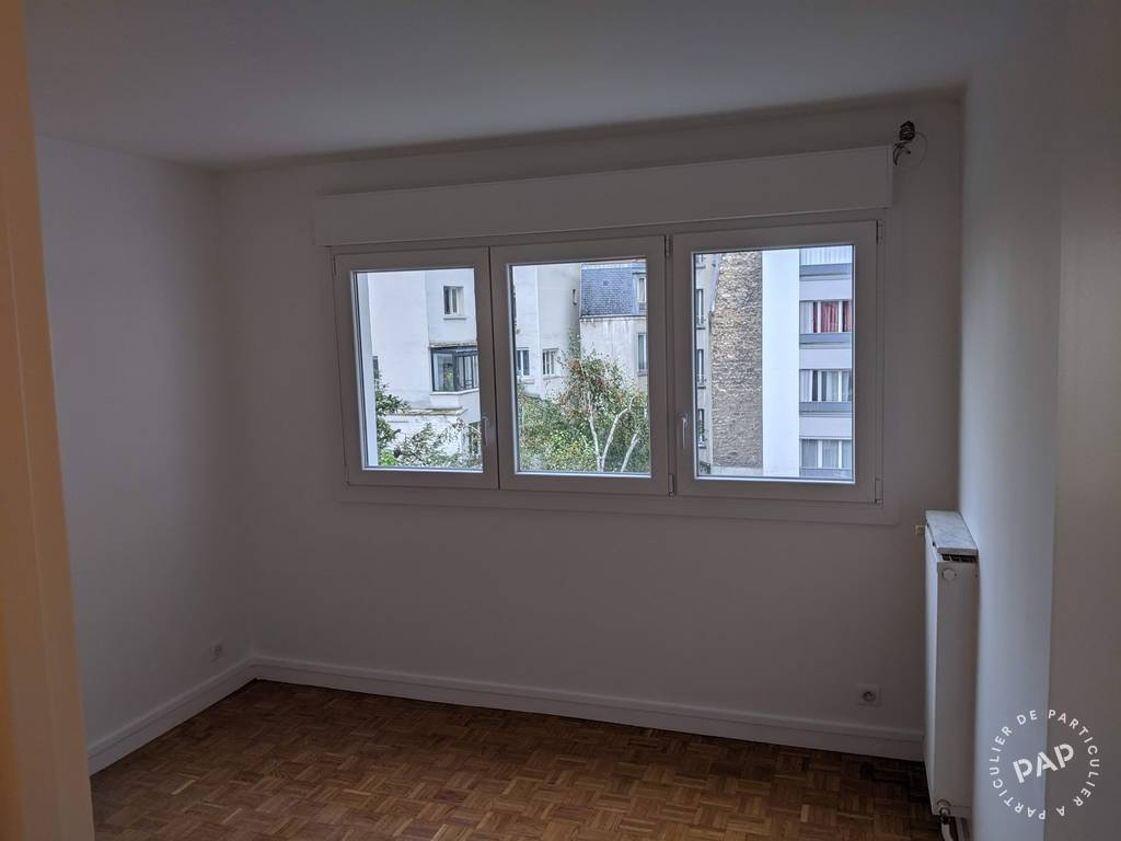 Vente Appartement Paris 20E