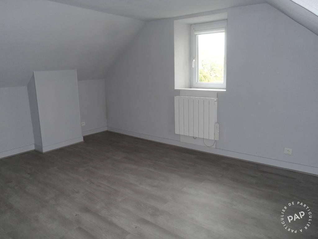 Location immobilier 345€ Saint-Junien (87200) (87200)