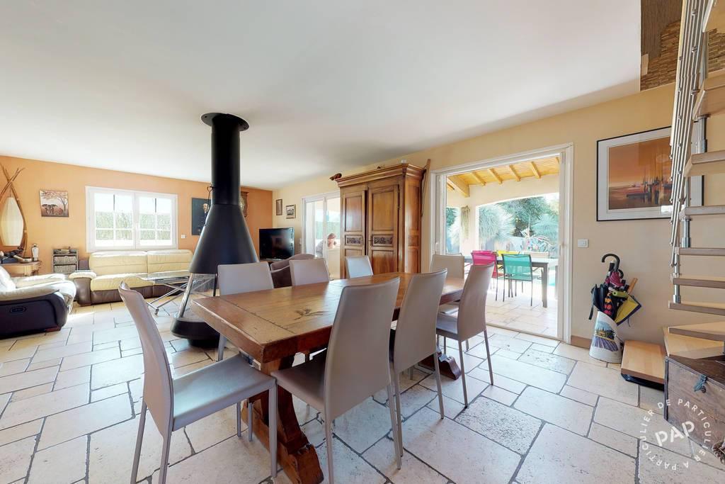 Vente immobilier 560.000€ Frontignan (34110) (34110)