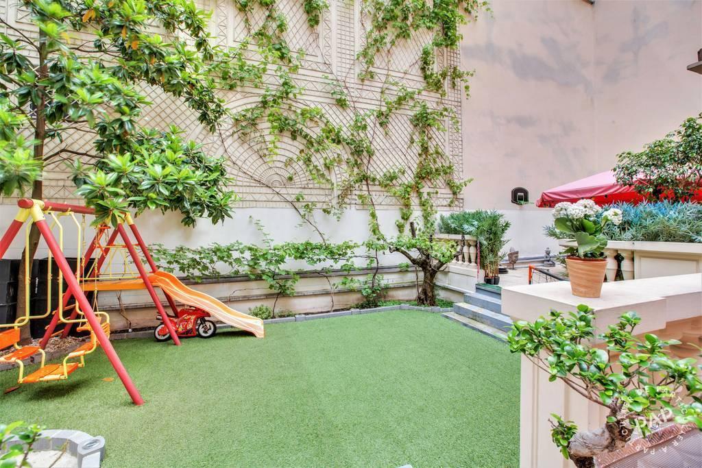 Vente immobilier 2.380.000€ Paris 17E (75017)