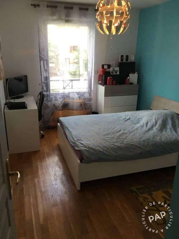 Location immobilier 1.110€ Bourgoin-Jallieu