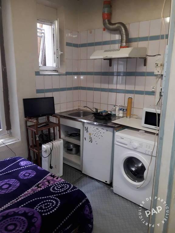 Location immobilier 960€ Saint-Denis (93) (93200)