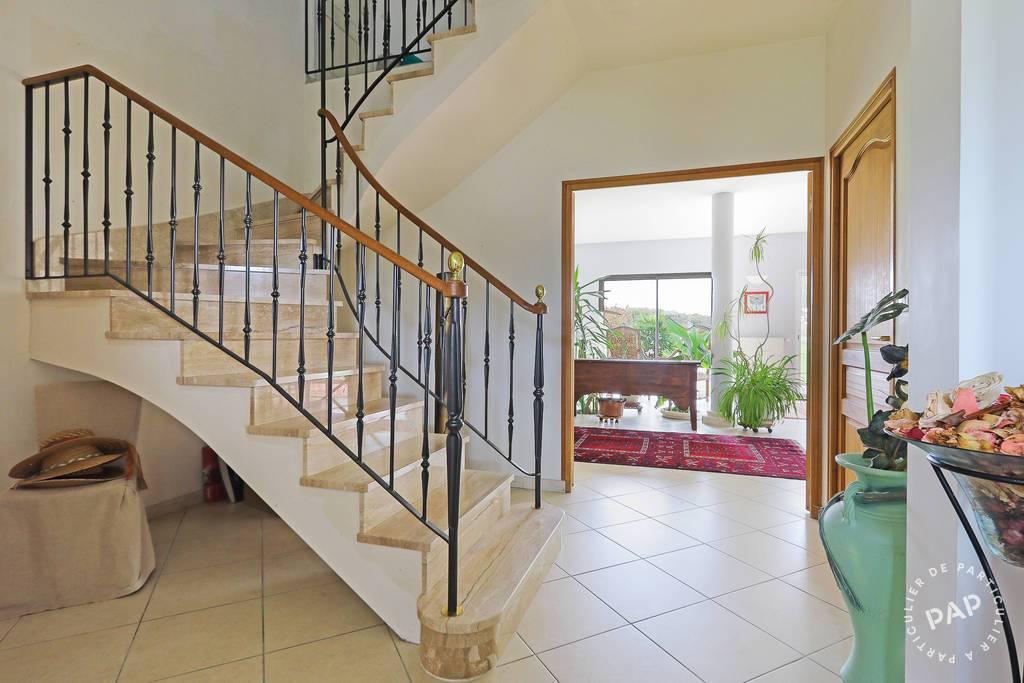 Vente immobilier 379.000€ Sèvres-Anxaumont