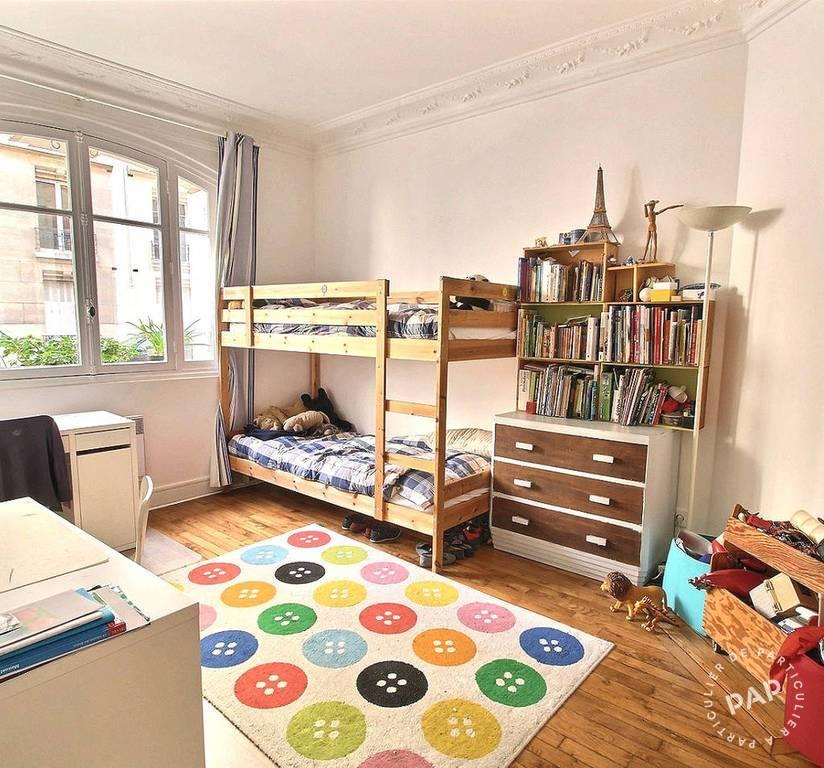 Vente immobilier 530.000€ Paris 15E (75015)