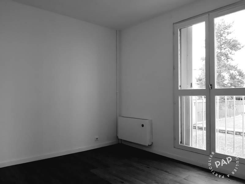 Vente immobilier 77.000€ Dammarie-Les-Lys