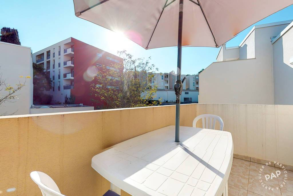 Vente immobilier 245.000€ Montpellier (34) (34090)
