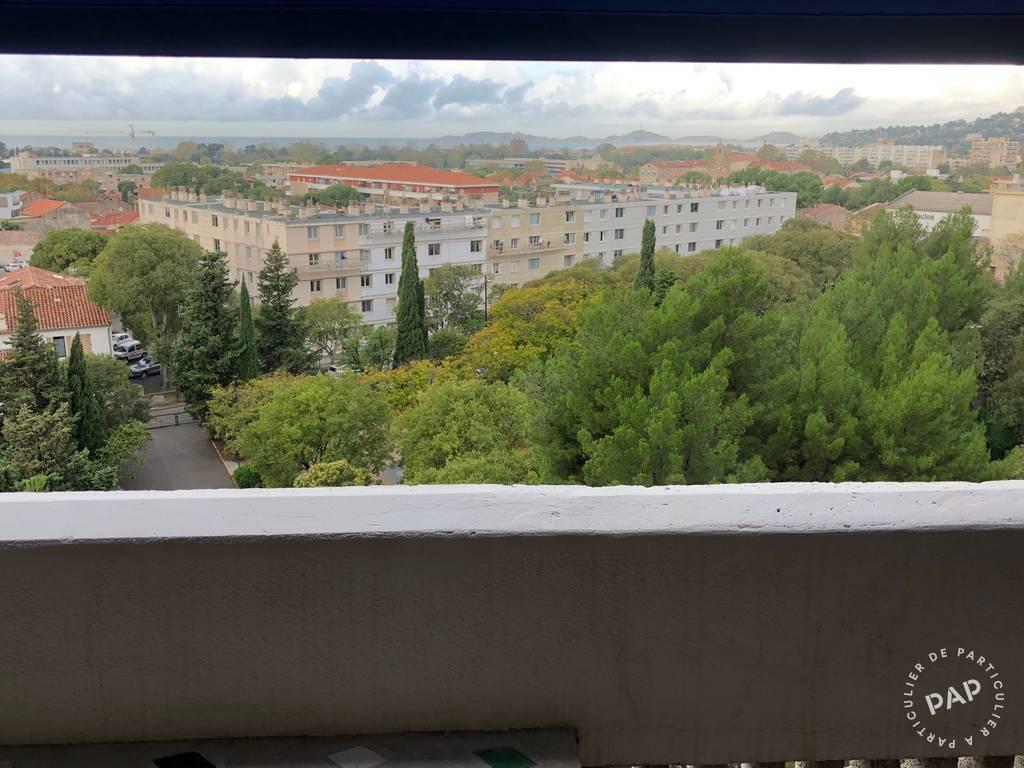 Location immobilier 750€ Vue Mer - Le Corbusier - Cité Radieuse -