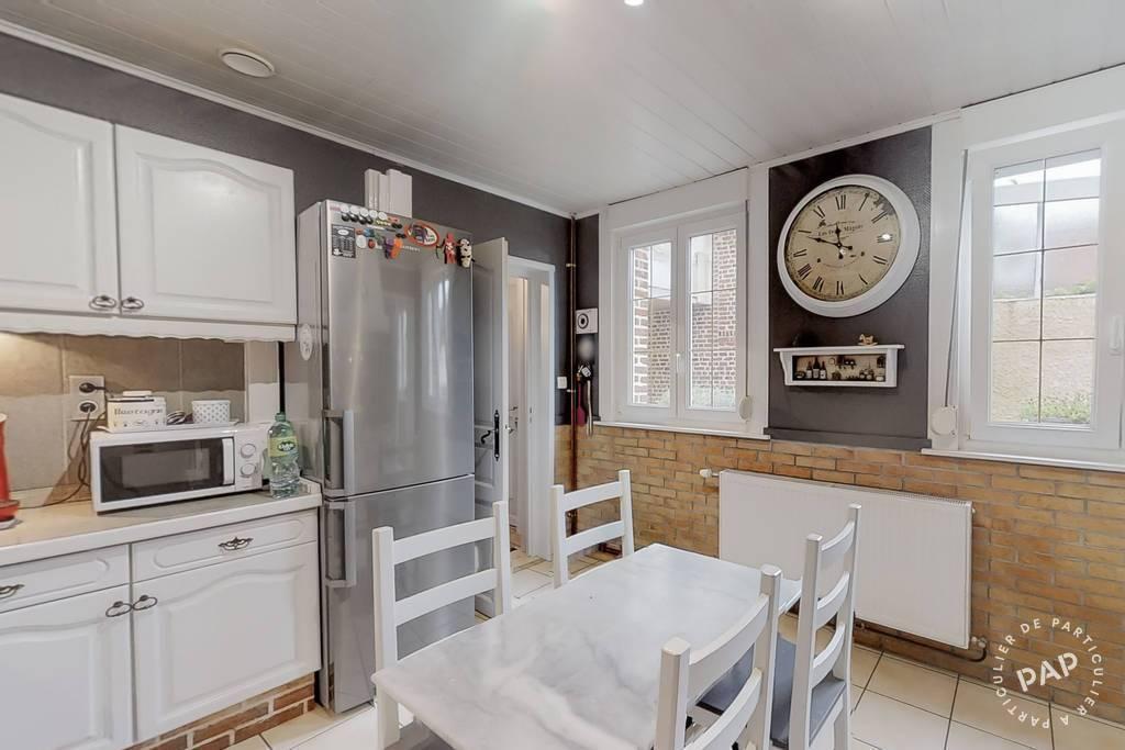 Vente immobilier 153.000€ Vitry-En-Artois (62490) (62490)