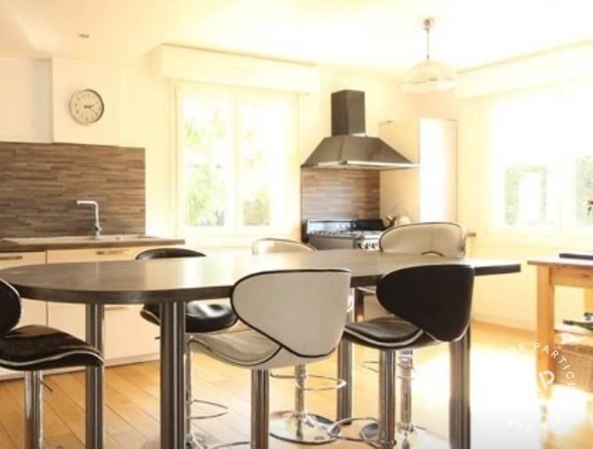 Vente immobilier 550.000€ Seichamps