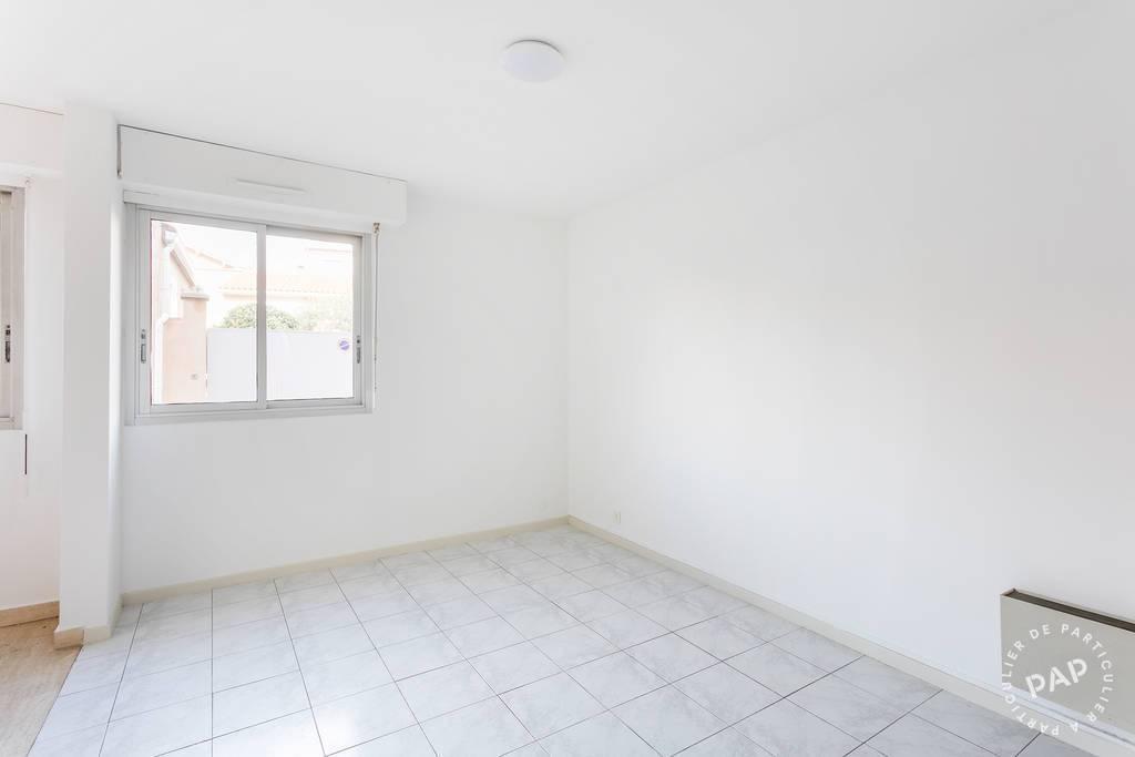 Vente immobilier 116.000€ Sète