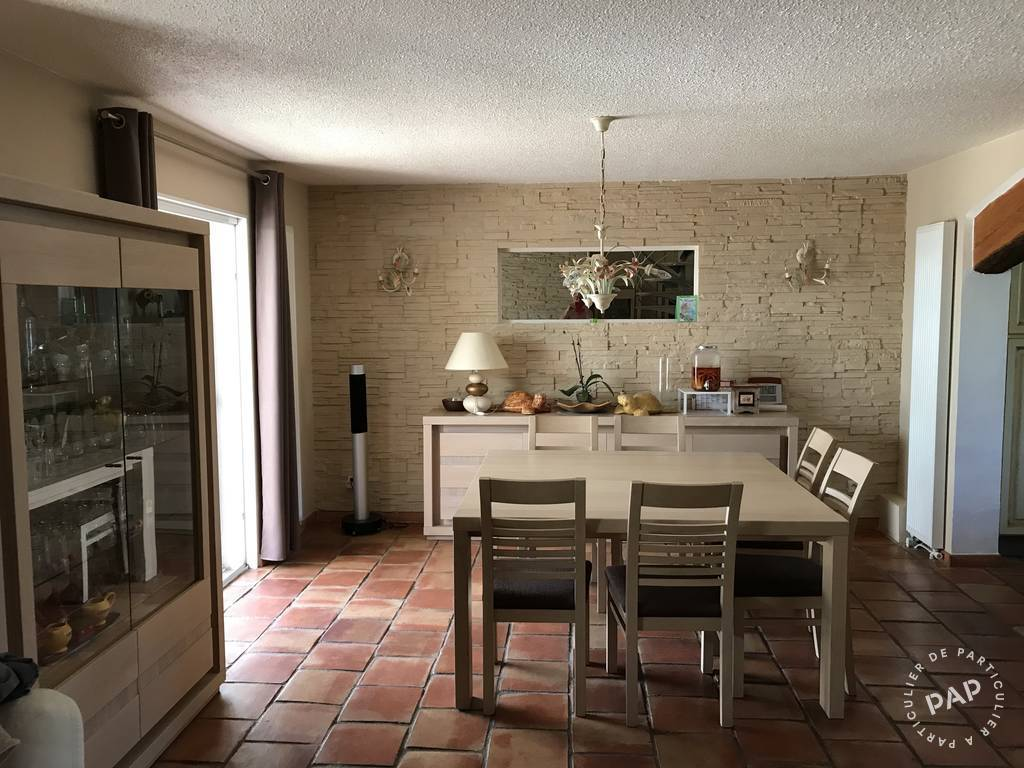 Vente immobilier 750.000€ Valbonne (06560)
