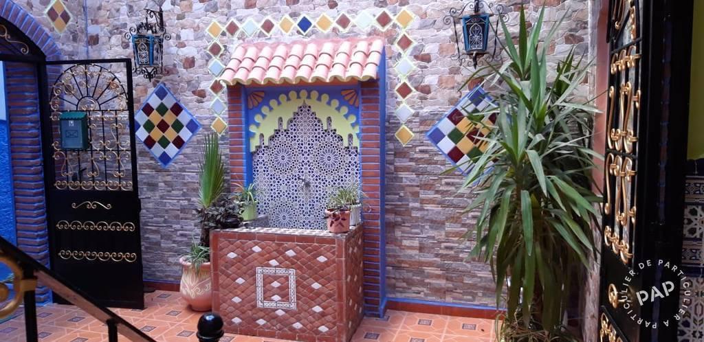 Vente et location immobilier 350.000€ Maroc