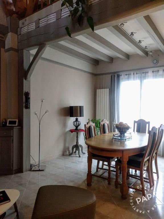 Vente immobilier 428.000€ Aulnay-Sous-Bois
