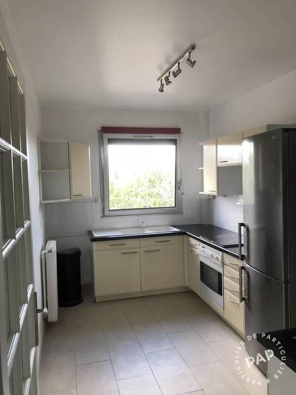 Location immobilier 1.390€ Maisons-Laffitte