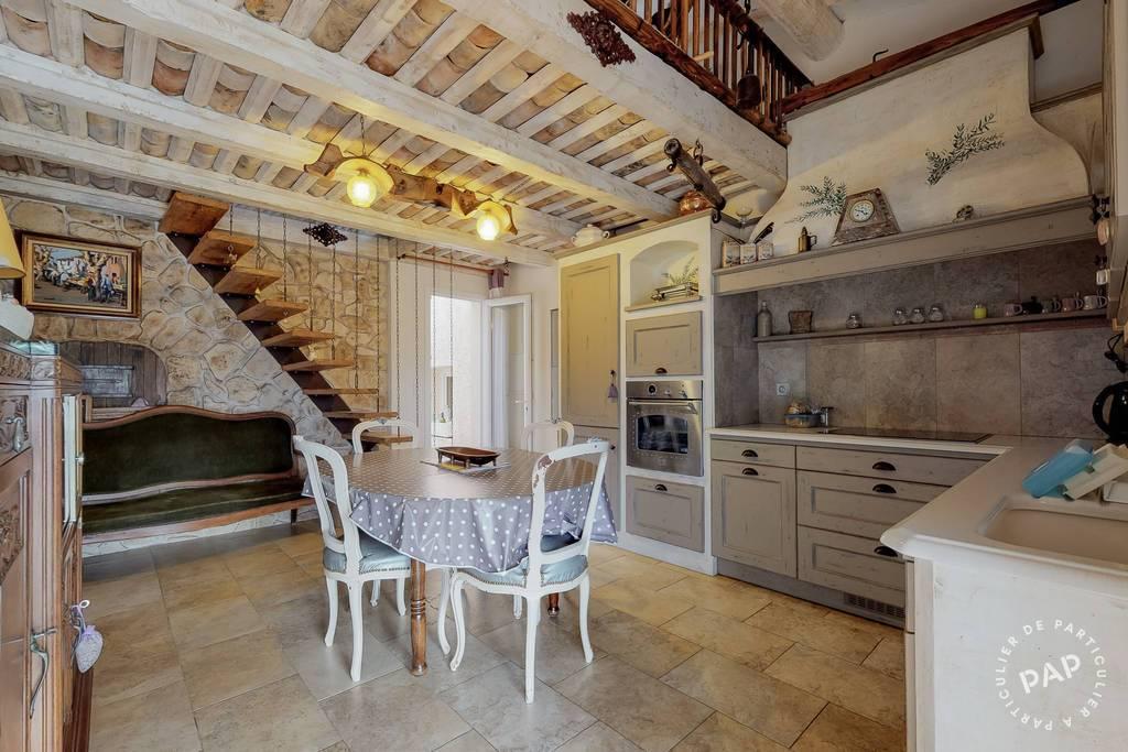 Vente immobilier 750.000€ Lambesc (13410)