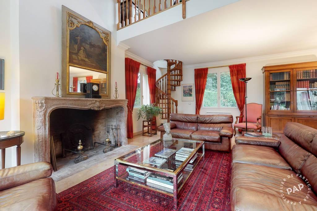 Vente immobilier 1.650.000€ Louveciennes (78430)