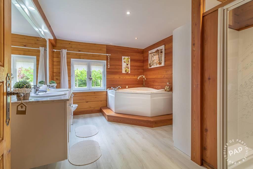 Vente immobilier 375.000€ Pruniers-En-Sologne