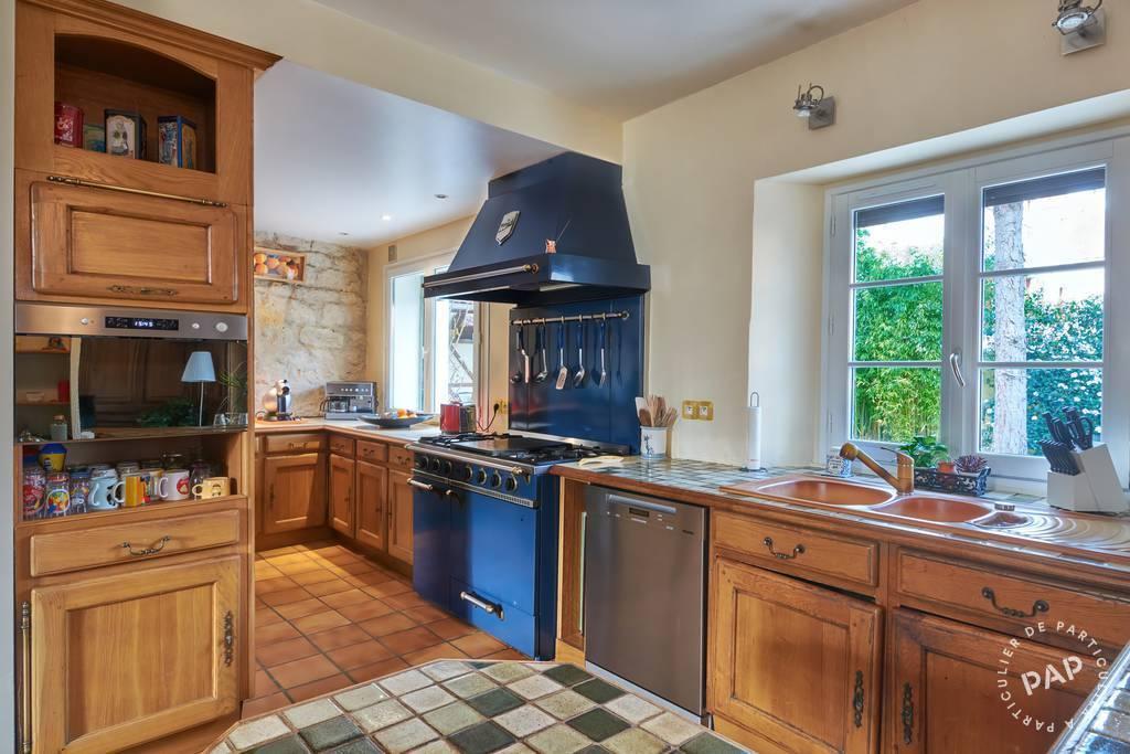 Vente immobilier 680.000€ Auvers-Sur-Oise