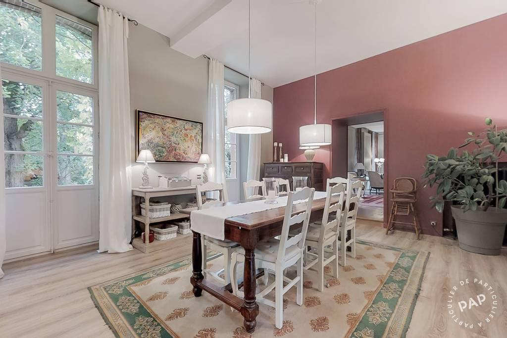 Vente immobilier 510.000€ Villeneuve-L'archevêque (89190) (89190)